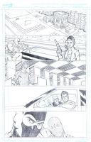 SCAM Page 1 Pencils by Mulv