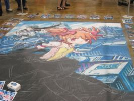 Chalk art 2 by Reenigrl