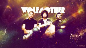 Wolfmother Wallpaper by AdNinja