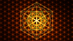 Flower of Life v2 by JanRobbe