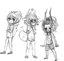 Cheebs by ZydrateAddicted