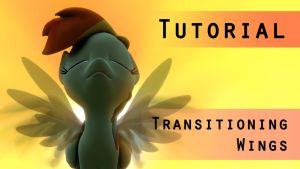 SFM Tutorial - Transitioning Wings by argodaemon