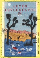 Seven Psychopaths poster by Bokhylle01