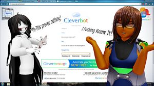 .::CleverBEN Let's The Truth Be Known::. by swiftcat-mooshi