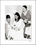 Stina, Tammy and Me by oibyrd