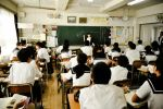 In Japanese Highschool by TheEscapistInTokyo