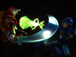 Red vs Blue: Duel of Fate by HunterX-v2