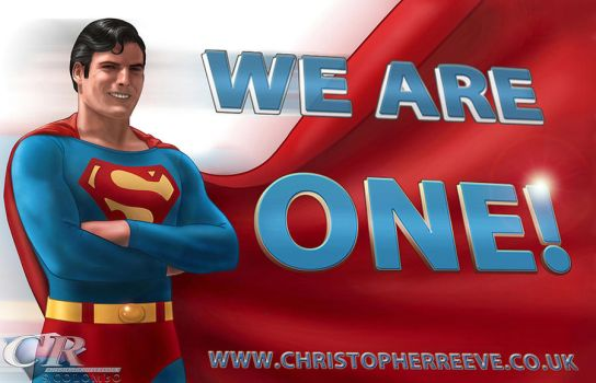 WE ARE ONE by supersebas