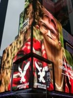 Times Sq. XIX by CaptRhodes