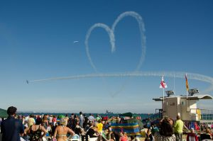 Airfest Love by p0isson