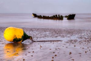 Buoy by CharmingPhotography