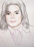 Michael Jackson - Serenity by CecileD73