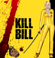 JILL KILL BILL FINAL by sidneymadmax