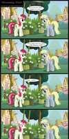 Blossoming truth by Toxic-Mario
