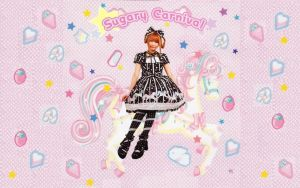 angelic pretty wallpaper 11 by guillaumes2
