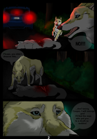 The Undesired page 2 by Miahii
