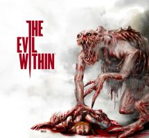 The Evil Within by ReneFelem