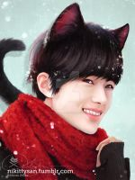 Myungkitty by shobey1kanoby