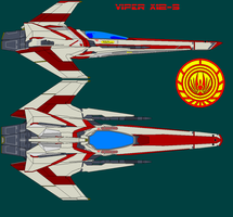 viper x12a by bagera3005