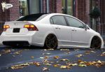 Honda Civic by Cadu17