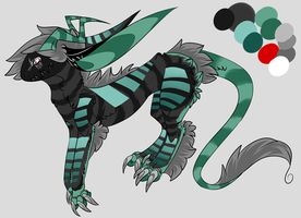 Kayrios Adopt SOLD by xigs