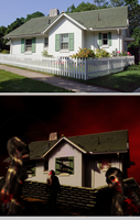 Home sweet home by orcbruto