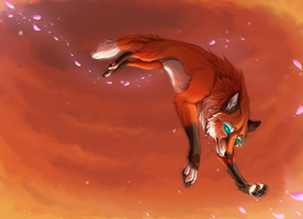 Leap of Faith. by lmprison