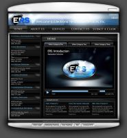 ERS Page Concept by ImmoRtalMedia