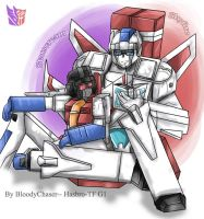 TFG1-StarScream-SkyFire- by BloodyChaser