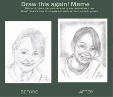 C GIRL  BEFORE AND AFTER by sweetpie2
