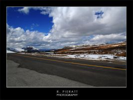 Road to where? by rpieratt