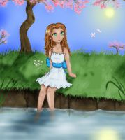 Hope, Spring by Scarecrowlover