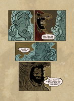 Chapter 1- Haunted Painting. Full Page 19 by ceallach-monster
