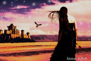 WISH UPON A STAR by KerensaW
