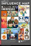 Influence Map (Re-Do) by RugratsFan2012