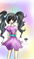 Maplestory-Hella by mochatchi