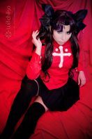 Tohsaka by Witchiko