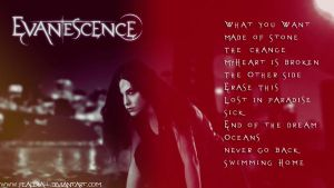 Evanescence 2 by Peace4all