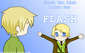 :APH: Paffendorf FLASH by s-a-n-d-y
