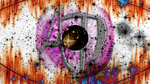 Crazy  Eye by ThermRain
