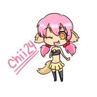 Chii24 by DreaChu