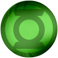 Green Lantern sphere 3 by KalEl7