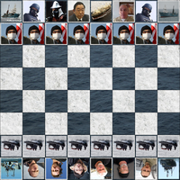 Whale Wars Chess by Winter-Phantom