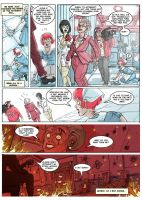 Robot Riot: Page 5 by BlindKnight