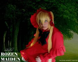 Rozen Maiden Project by LadyLorrayne