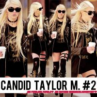 Candid Taylor Momsen #2 by JorEditionsResources