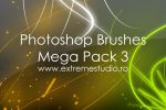 Photoshop Brushes Mega Pack 3 by eds-danny