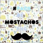 #Pack de Mostachos :3 by Nacho-Smile