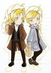 .:Elric brothers:. by o0sugArstAr0o
