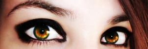 My Eyes by LoveAsia
